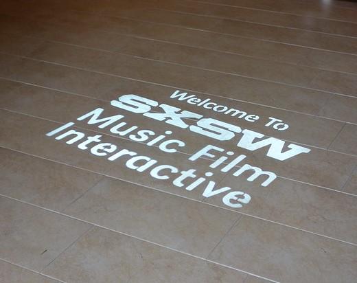 SXSW. Foto: Brandon Carson.