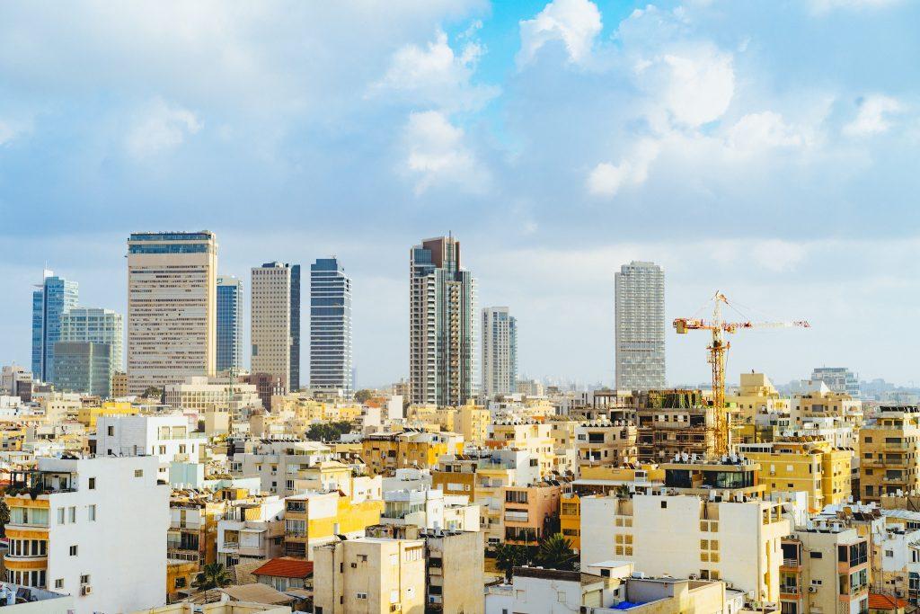 Tel Aviv, Israel. Foto: Dan Gold / Unsplash