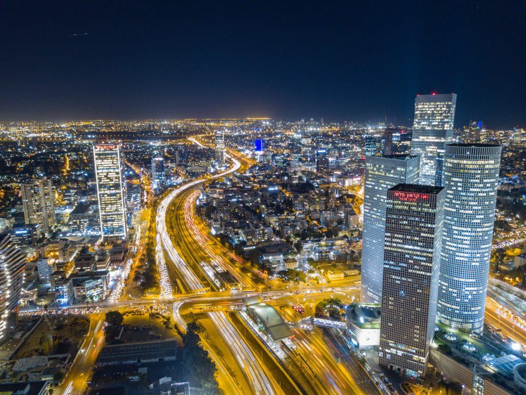 Yoqneam St 13, Tel Aviv-Yafo, Israel. Foto: Shai Pal / Unsplash