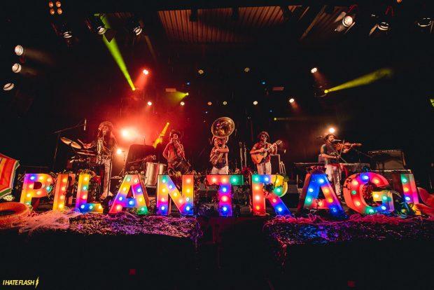 festival pilantragi