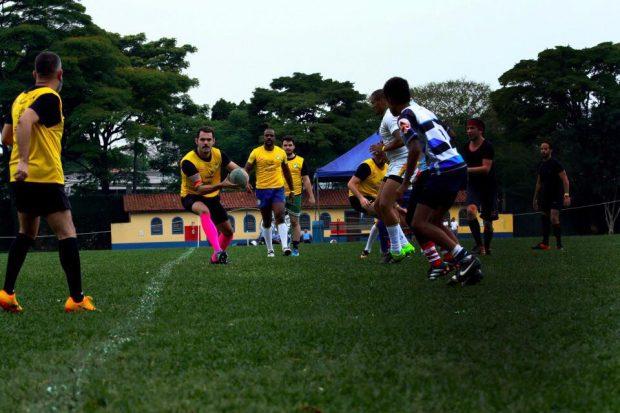 equipe de rugby gay