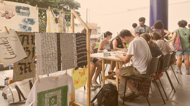 15 oficinas imperdíveis no FestA! 2019