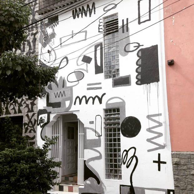 Lona Galeria / Foto: divulgação