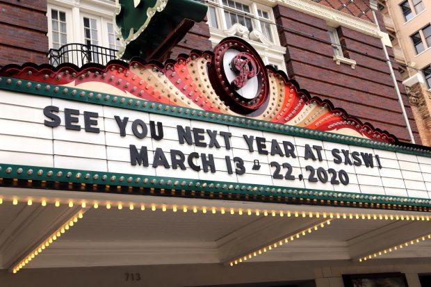 O SXSW 2019 anuncia a edição de 2020. Foto: ShelleyHiam