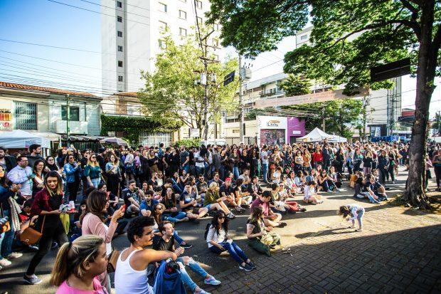 Festival Pinheiros / Foto: Vinicius Campos e Rodolfo Santorsula