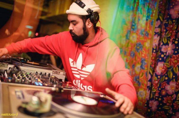 DJ Julião Pimenta / Foto: divulgação