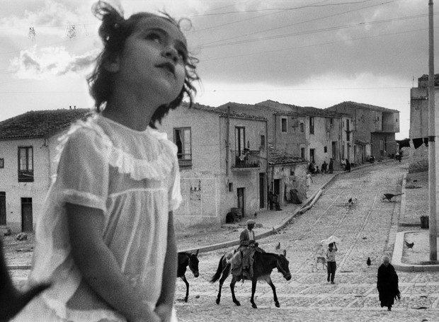 Foto de Sergio Larrain/Magnum Photos. Foto: Reprodução/IMS.