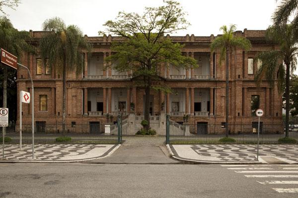 Pinacoteca / Foto: divulgação