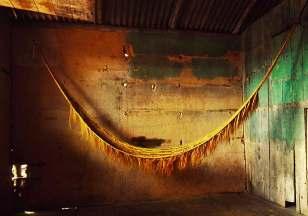 Vaivém, nova exposição no CCBB parte da relação entre redes de dormir e a construção da identidade brasileira.