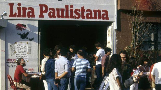 Lira Paulistana / Foto: divulgação