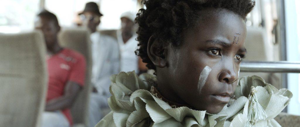 I'm not a witch, um dos destaques do Cine Fachada, mostra de cinema do Cultura Inglesa Festival.
