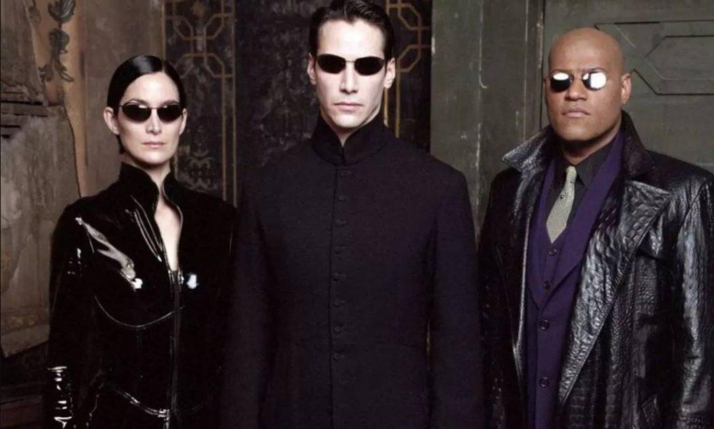 O filme Matrix é tema de curso de férias no MIS-SP