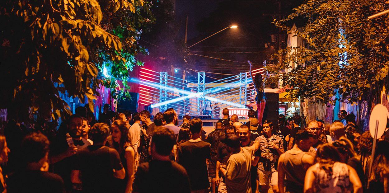 As boas do fim de semana em São Paulo: 31.05