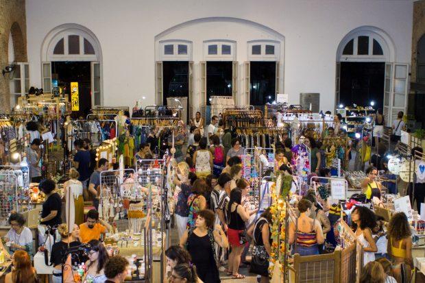 O Mercado. Foto: Ana Brettas.