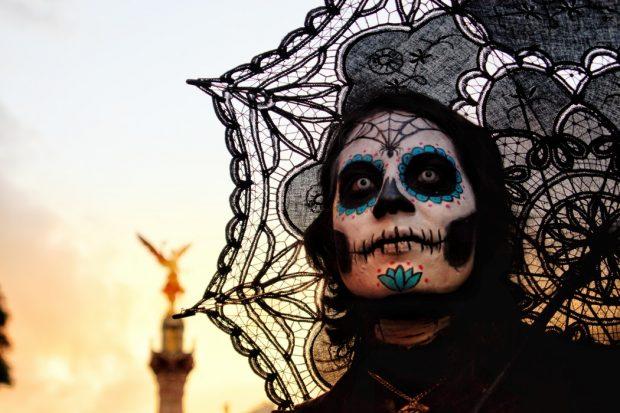 Días de Los Muertos é tema de palestra na Unibes. Foto: Salvador Altamirano / Unsplash