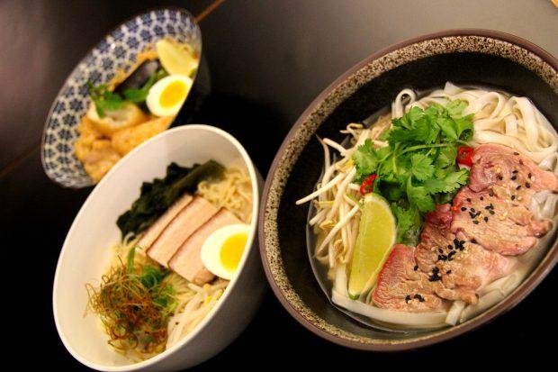 Jui Restaurante / Foto: Junior Tan