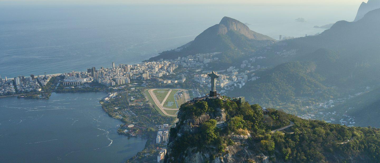 As boas do feriado Corpus Christi no Rio de Janeiro: 19.06
