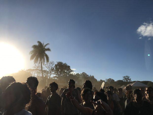 Festival Forró da Lua Cheia, Altinópolis
