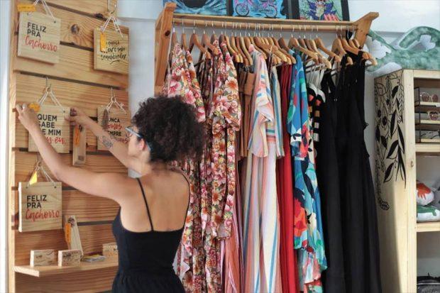 Moinho Galeria - Recife. Foto: Virgínia Ramos