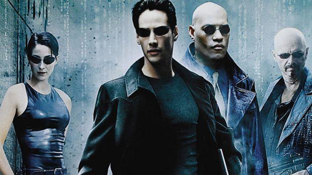 The Matrix / Foto: divulgação