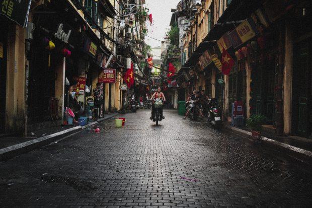 Guia uma semana em Hanoi, Vietnã