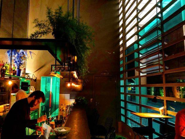 Térreo Bar / Foto: Tava Passando