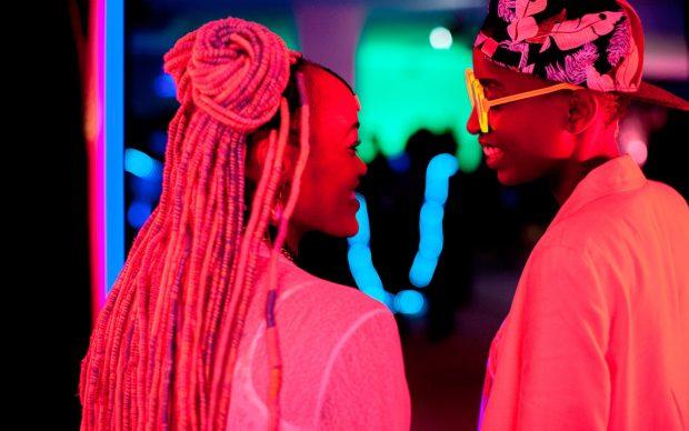 Mostra de Cinemas Africanos / Foto: divulgação