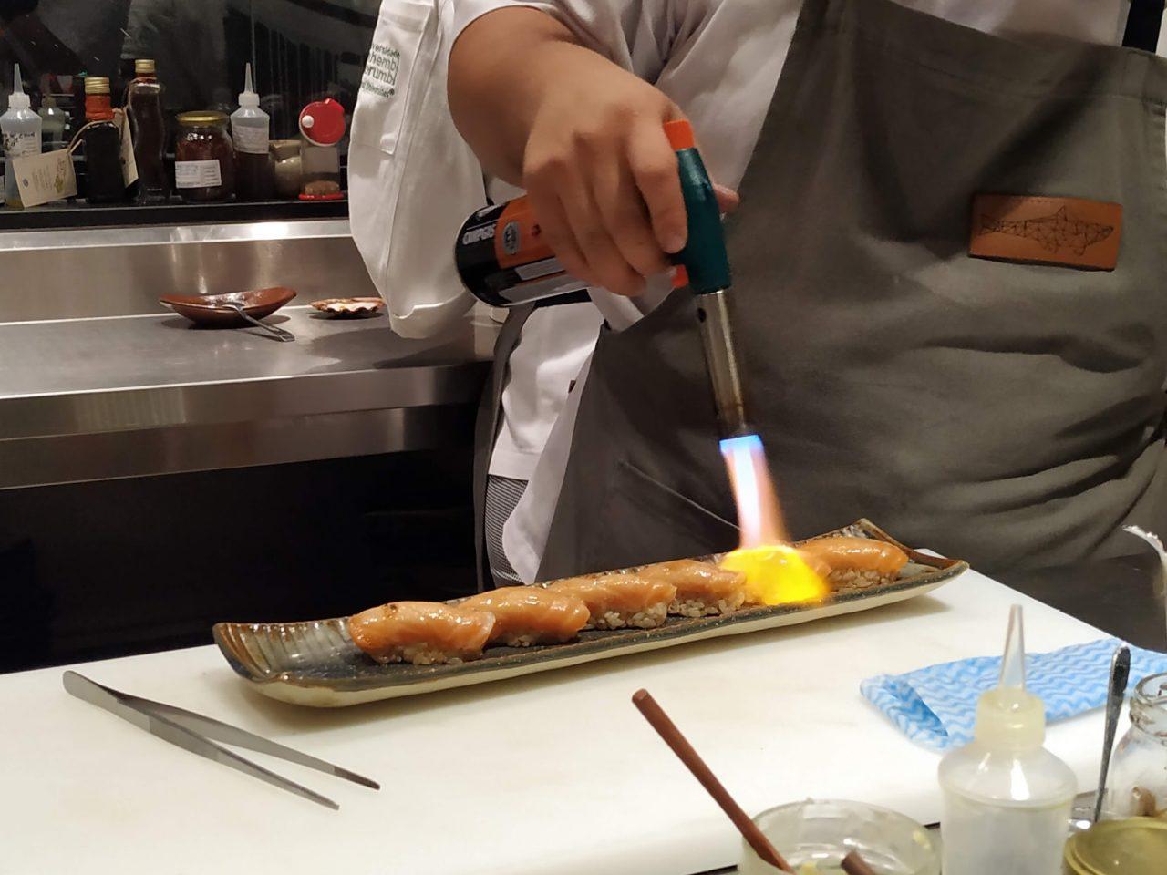 Imakay, restaurante, São Paulo