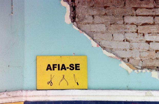 Riscos e Rabiscos: Lendo a Cidade / Foto: Renato de Cara