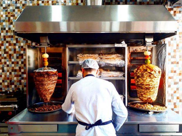 Aboud Shawarma / Foto: Tava Passando