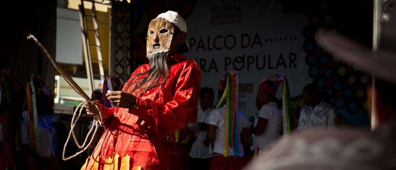 As boas do fim de semana no Recife: 26.07