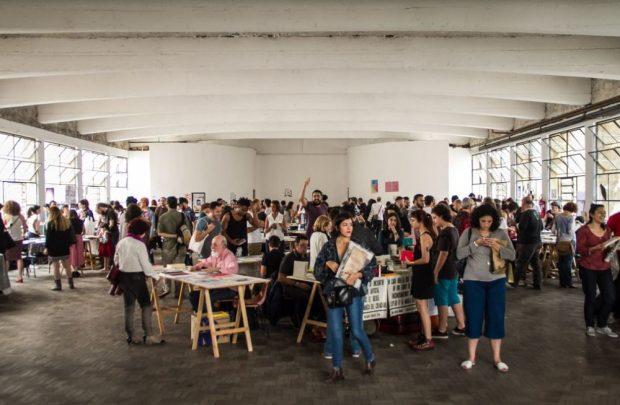 Feira Tijuana / Foto: divulgação