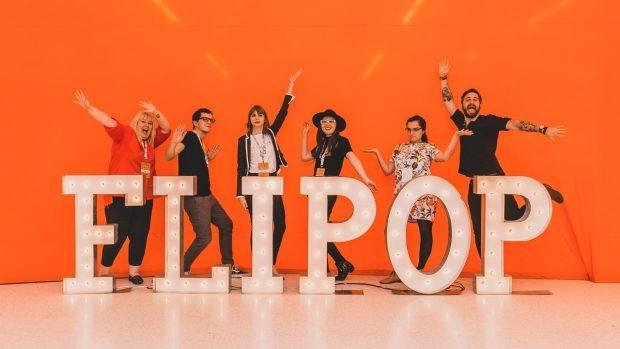 3ª Flipop - Festival de Literatura Pop / Foto: divulgação