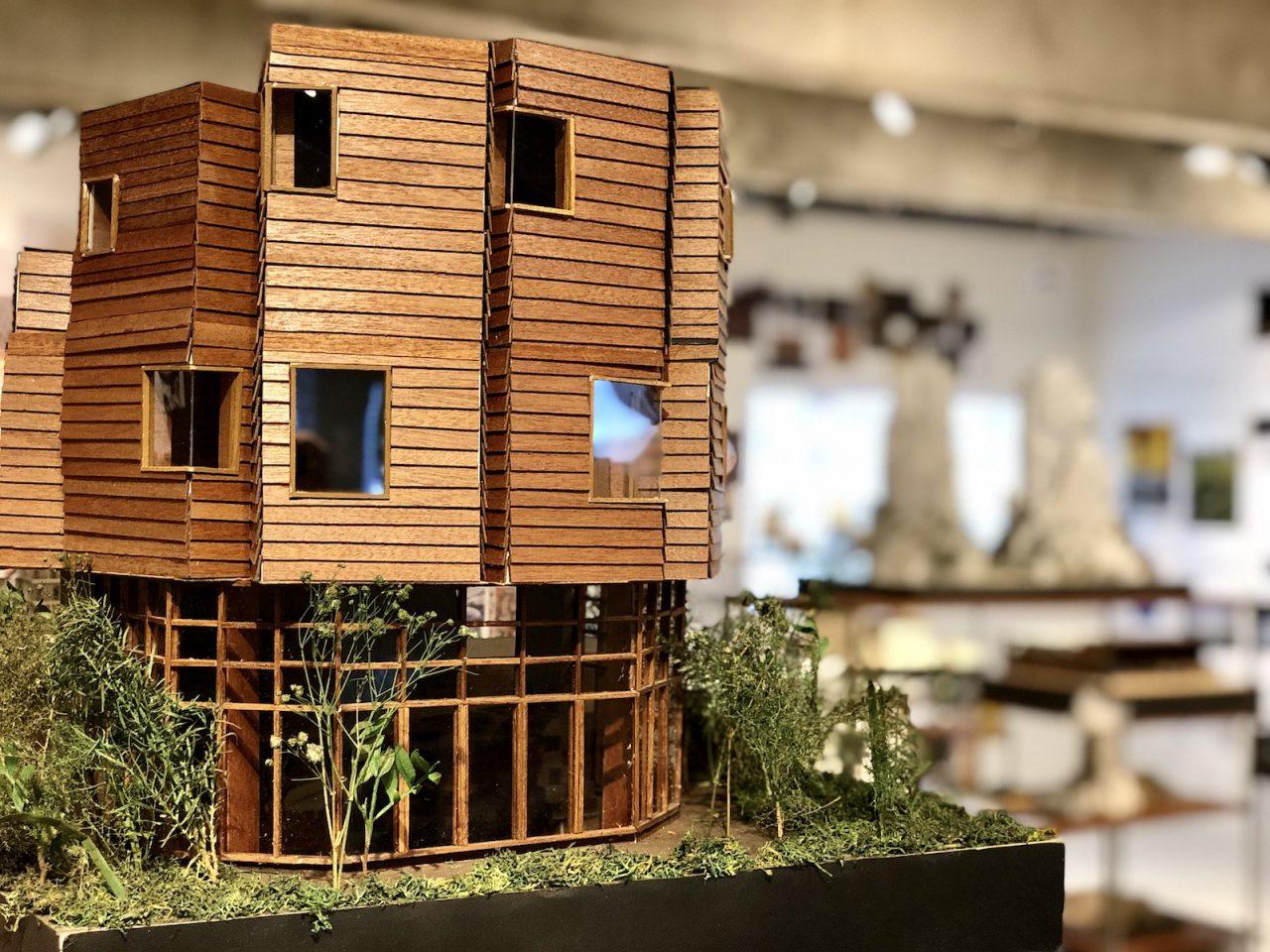 Casa em Oiso de Tsuyoshi Tane
