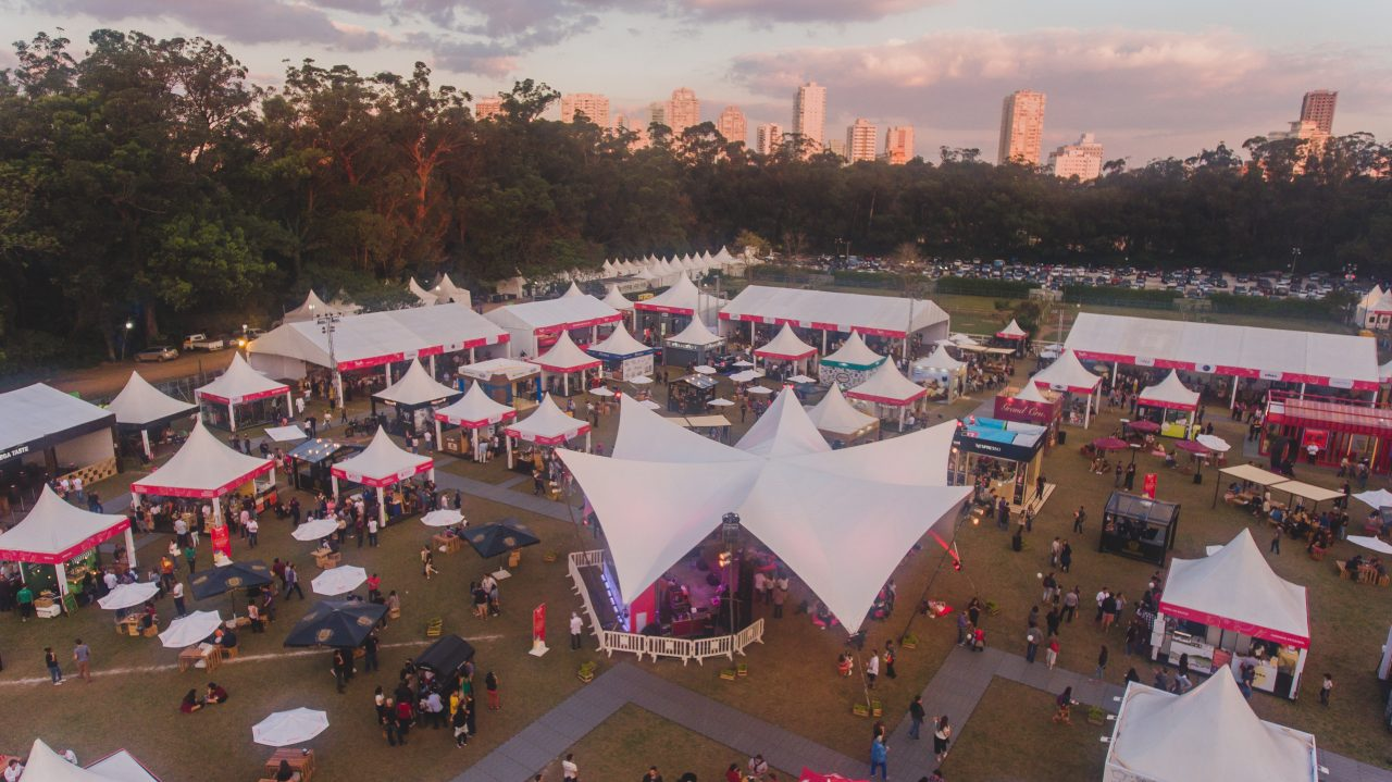 Taste of Sao Paulo 2019