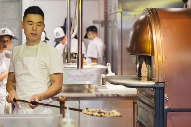 Paul Cho / Foto: divulgação / Onde os chefs comem