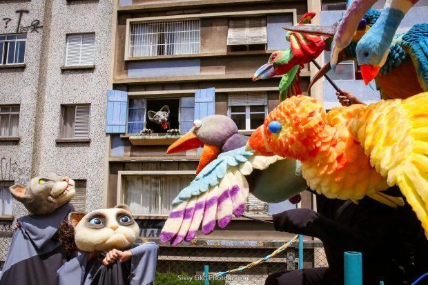 Virada Sustentável - Esparrama / Foto: divulgação
