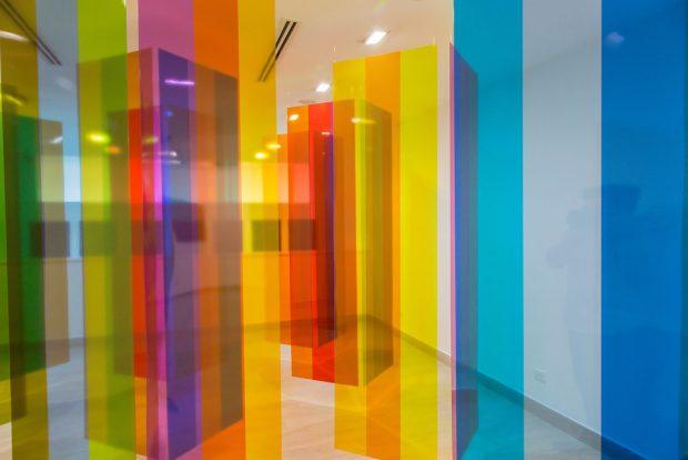 A Través Del Color / Foto: A4Holofote-Cultura