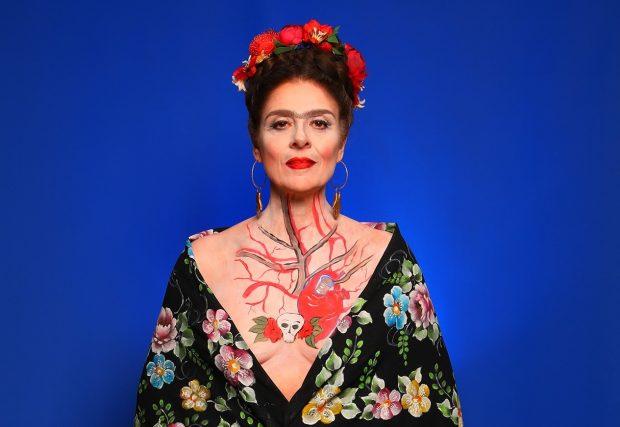 Frida Kahlo – Viva la Vida / Foto: divulgação