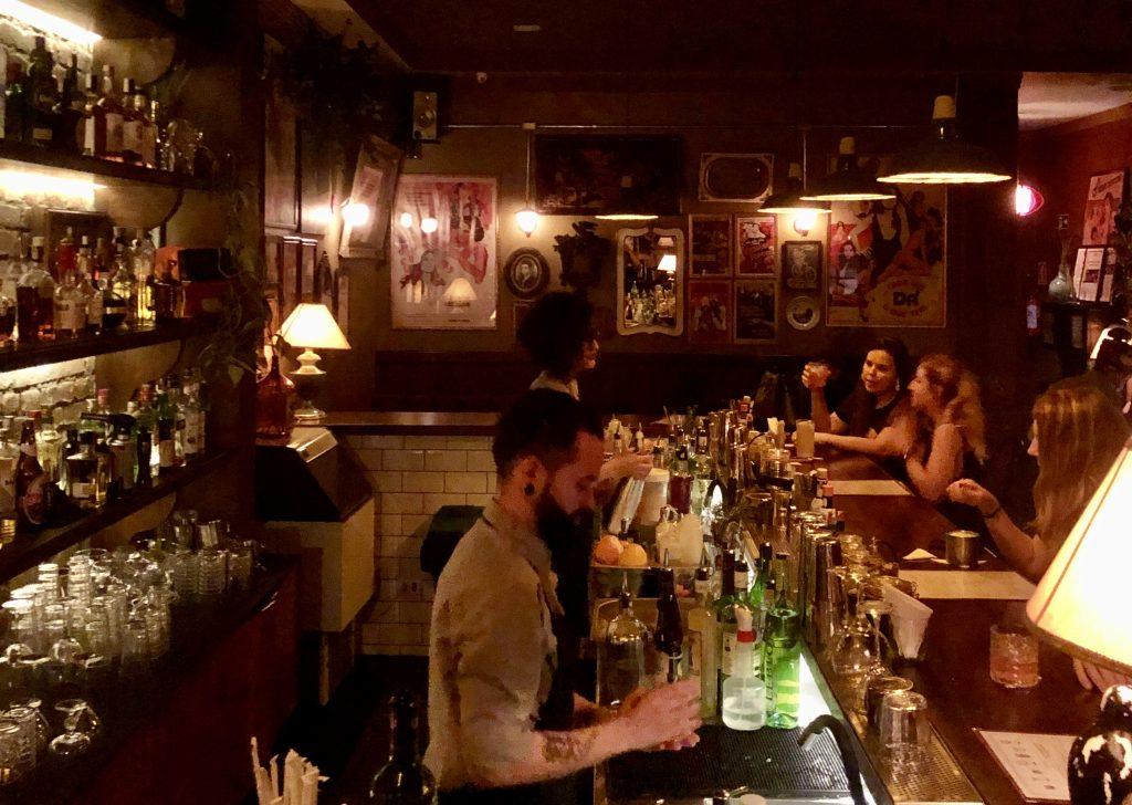 Cabíria Bar, Pinheiros, São Paulo