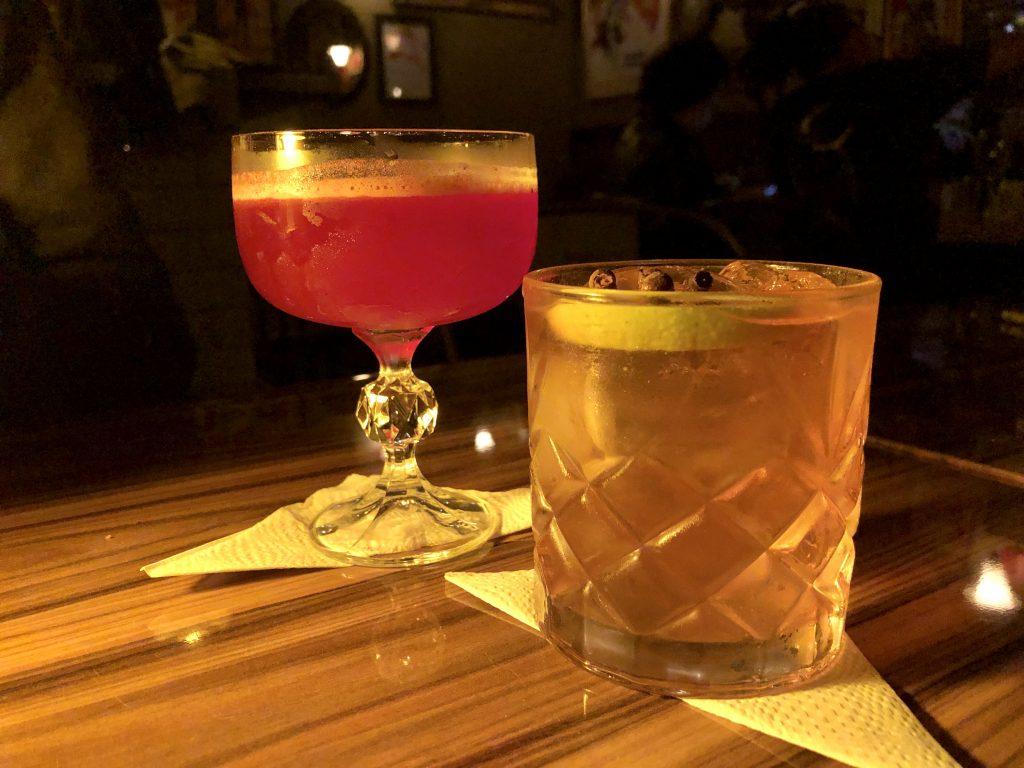 whisky sour, drinks autorais, cabíria bar, Pinheiros