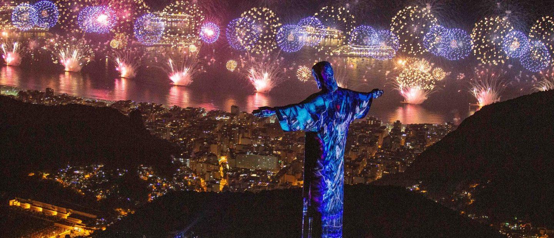 As boas do fim de ano do Rio de Janeiro