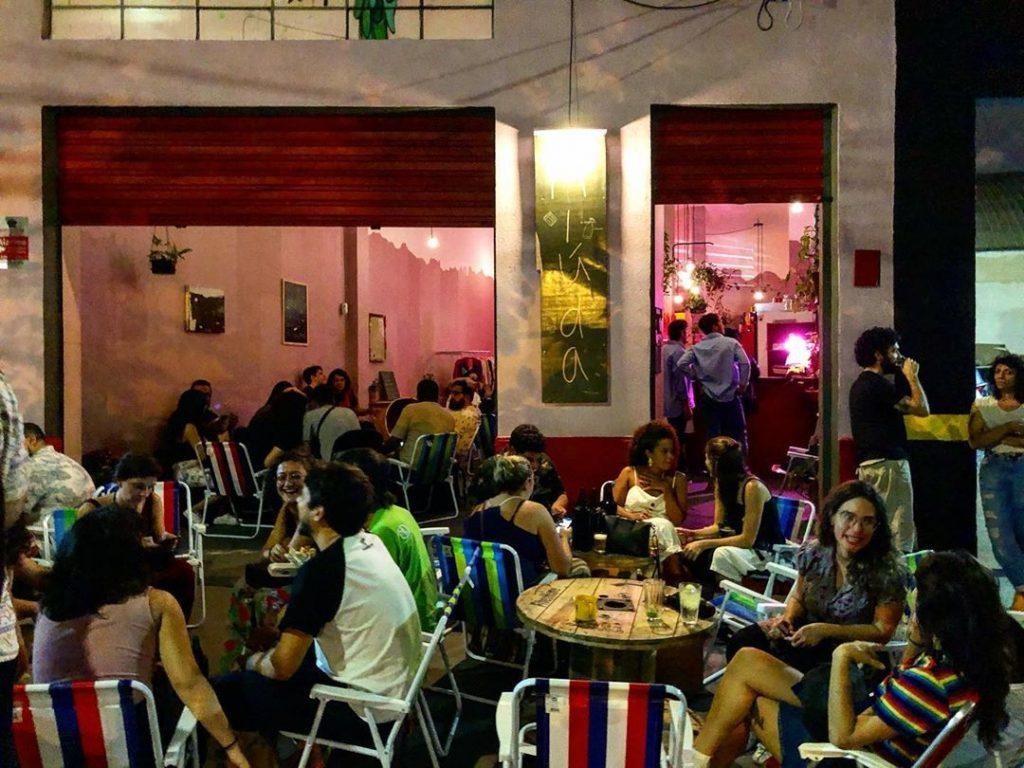 Miúda Bar / Foto: @tavapassando