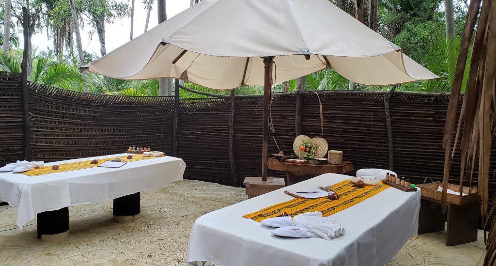 Jungle Spa, Riviera Nayarit, Imanta Resorts