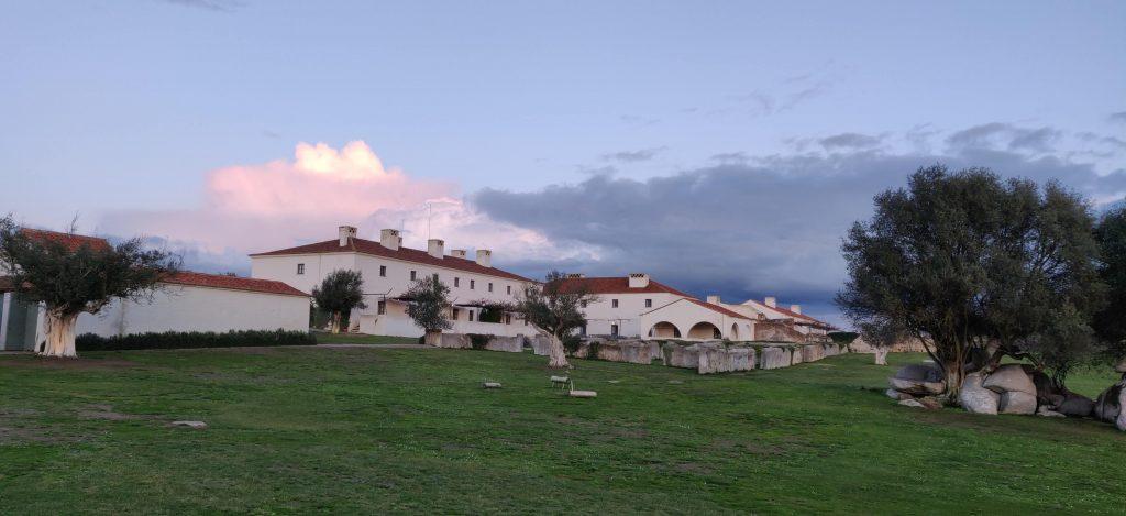 Hotel São Lourenço do Barrocal, Alentejo, Portugal