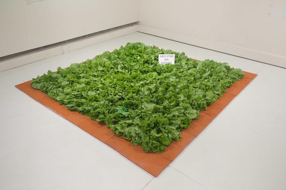 Lygia Pape, Itau Cultural, Bienal de São Paulo