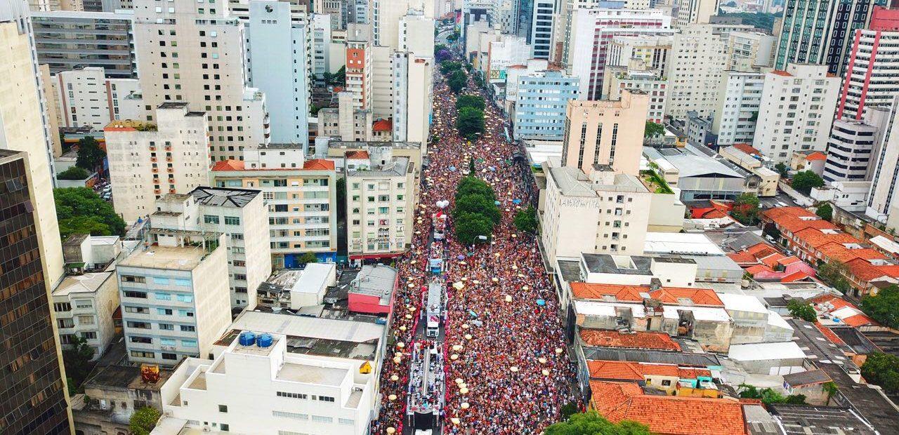 As boas do fim de semana em São Paulo: 14.02