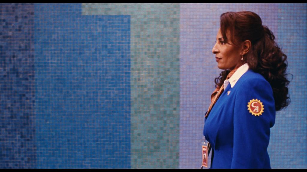Jackie Brown / Foto: divulgação