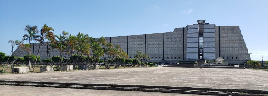 Farol a Colón - Foto: Jo Machado