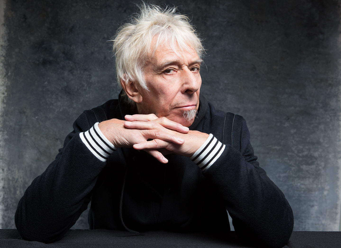 Nublu / Foto: John Cale for The Creative Independent